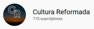 Cultura Refoormada